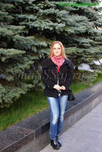 Анастасия фото №1