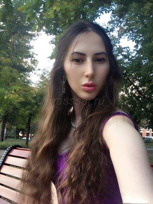 Izabella фото №1