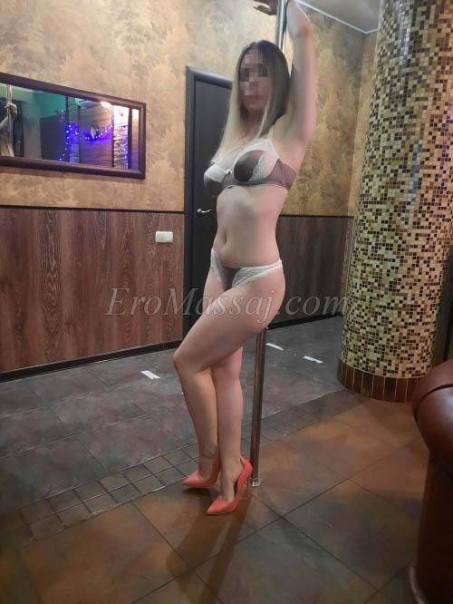Лиза фото №4