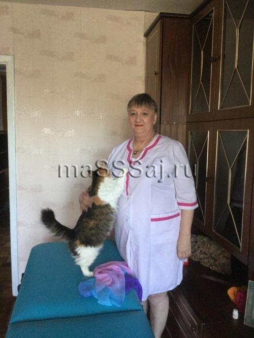Вера Константиновна фото №3